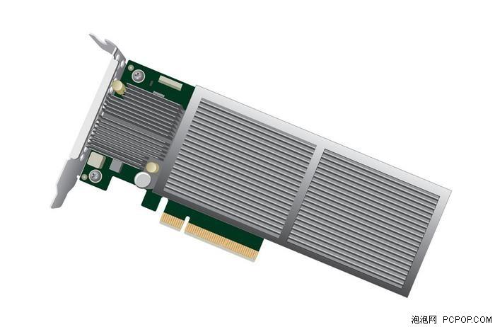 希捷要推世界最快的10GB/s PCI-E硬盘