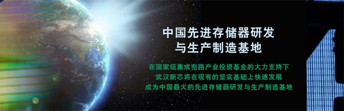 中国砸240亿美元跃进3D NAND闪存时代