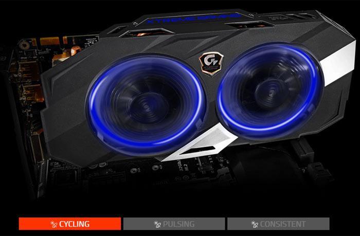 技嘉發布GTX 960 Xtreme顯卡 RGB燈效_顯示卡推薦品牌2017,香港交友討論區