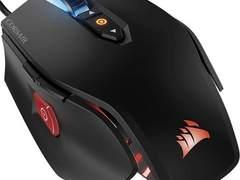 海盗船发布M65 Pro RGB鼠标性能猛增