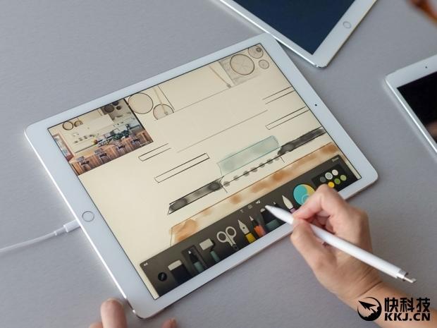 iPad无人买拖垮平板业 Surface大爆发