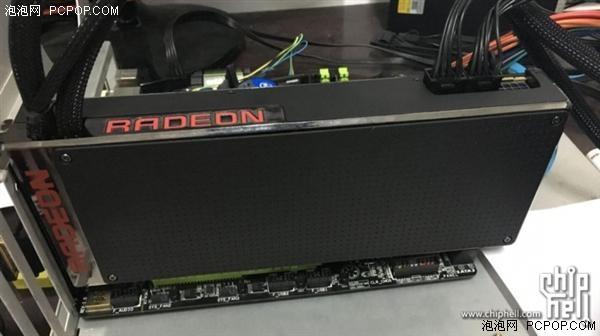 萬元雙芯卡皇!AMD Radeon Pro Duo開箱_顯示卡推薦品牌2017,香港交友討論區