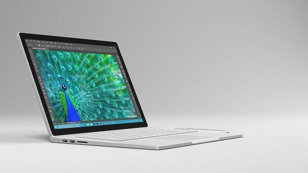 Surface Book表现好 未来或将取代iPad