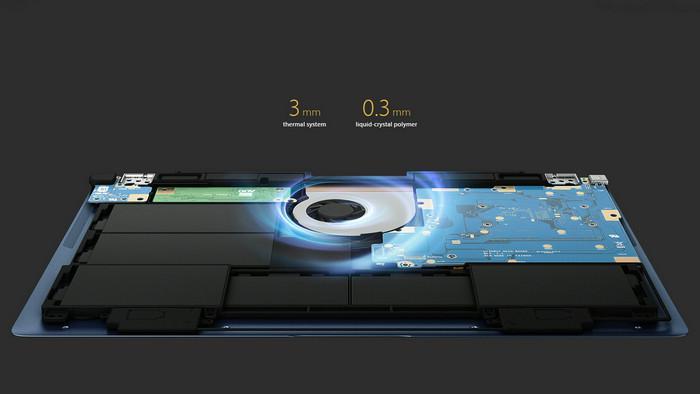 最高配Core i7 华硕发布ZenBook 3笔记本