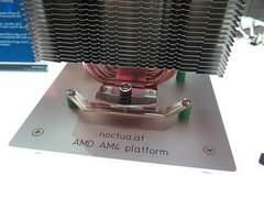 Zen用户注意了:AM4插槽需要新散热器