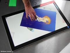 iMac颤抖吧!微软Surface一体机曝光