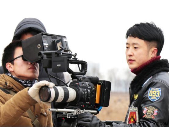 佳能C300 Mark II拍摄大电影<伏魔先生>