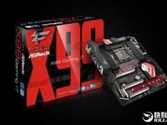 华擎发布Taichi和Fatal1ty两款X99主板