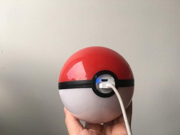 《精灵宝可梦Go》必备 这款充电宝不错