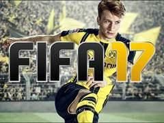 《FIFA 17》首用寒霜最强画质 配置良心