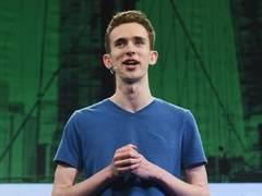 18岁的人生巅峰:年轻CEO公司被微软收购