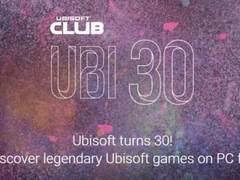 育碧30周年免费游戏第三波《雷曼:起源》