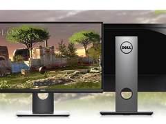 戴尔推出165Hz刷新率的24英寸显示器