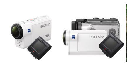 平稳光学防抖 索尼酷拍X3000R/AS300R发布