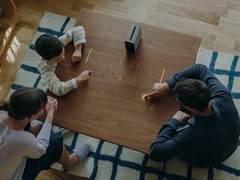 索尼Xperia Projector交互投影新视频