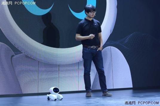ROOBO人工智能机器人系统 A轮1亿美元
