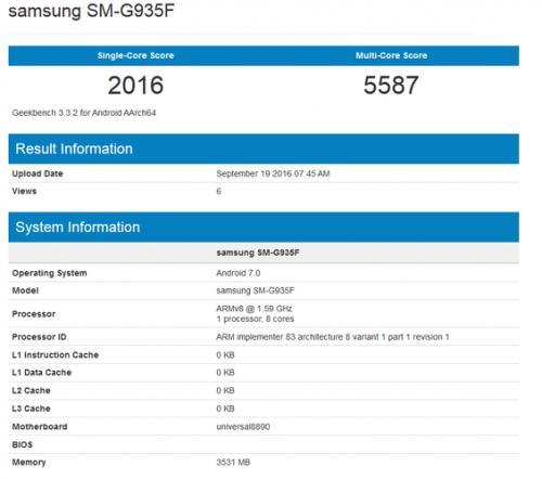 三星S7/S7edge用户将获安卓7.0推送