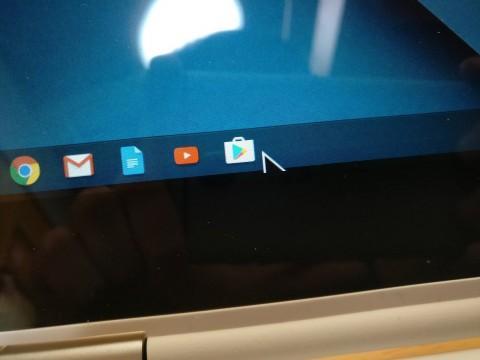 Chrome OS现支持访问Google Play商城