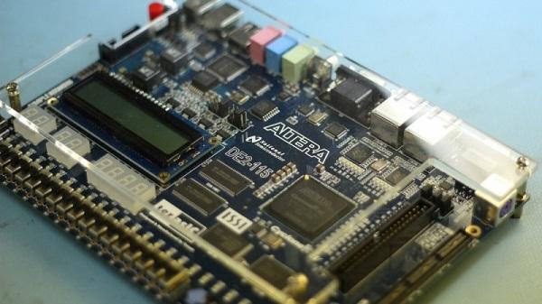 微软促成英特尔收购FPGA制造商Altera