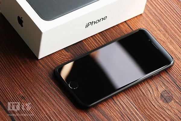 苹果iPhone 7再曝故障:4G网络频繁掉线
