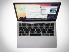 消费者兴趣不减 MacBook外壳供应商收入上涨