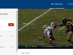 NFL禁止球队在社交媒体分享赛事动图或视频