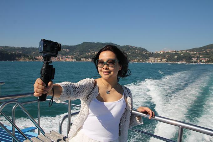 索尼酷拍AS50 探秘西西里的美丽传说