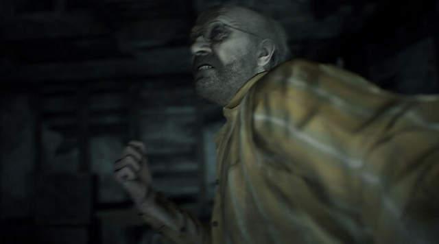 《生化危机7》大量新情报 游戏核心为逃跑