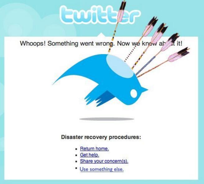 冰火两重天 微博市值完成对Twitter的反超