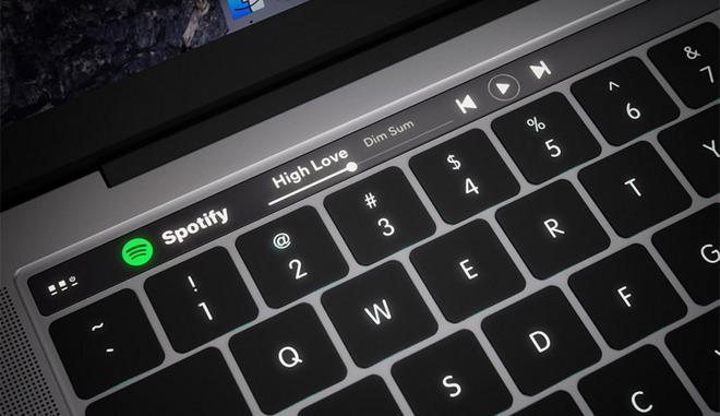 新款MacBook Pro本月发布:有USB-C