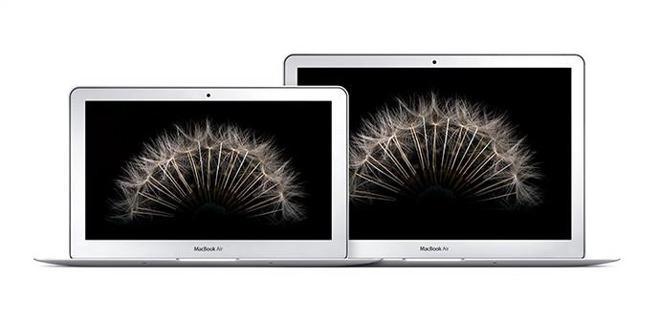 供应链确认苹果今年秋天发布三款笔电新产品
