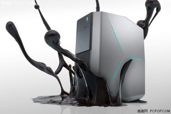 官网重启定制化 完美打造属于你的Alienware!