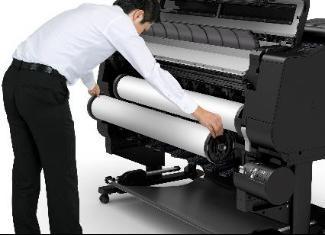 佳能4款专业imagePROGRAF PRO打印机