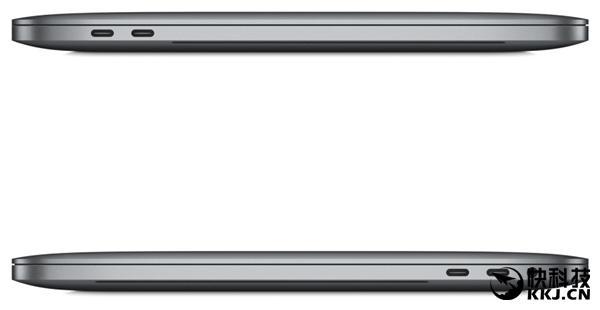 这是新MacBook Pro上最悲剧地方!不能忍