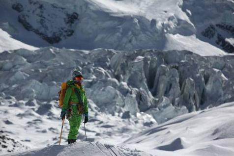 索尼酷拍X3000R登陆海拔5100米勒多漫因