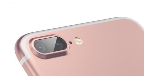 少数用户称iPhone 7 Plus成像质量差
