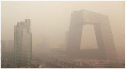 国产抗雾霾神器:高温袋式除尘效率可达99%