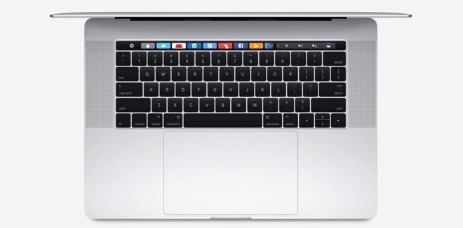 Intel导致MacBook Pro接口的内存有限制