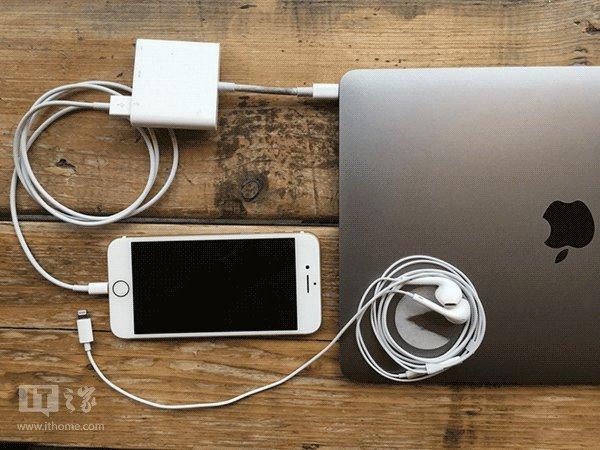 一张照片诠释苹果MacBook Pro设计最大缺陷