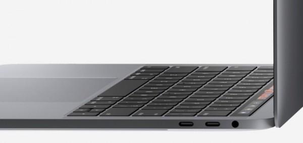 MacBook Pro移除耳机口的光数码音频输出功能