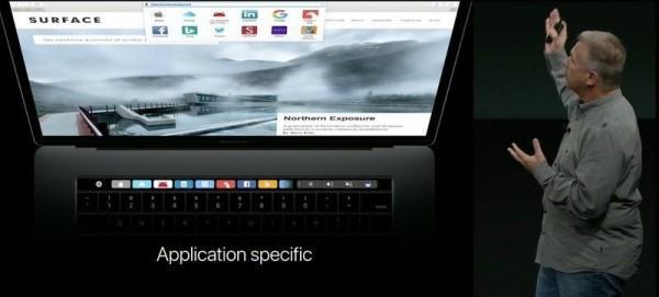 专业用户吐槽新MacBook Pro:感觉不到Pro