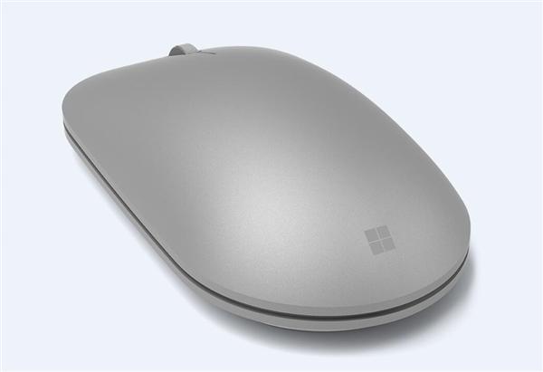 微软Surface键鼠国行:续航完美1年不换电池