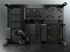 Raijintek推出Paean开放式玻璃机箱