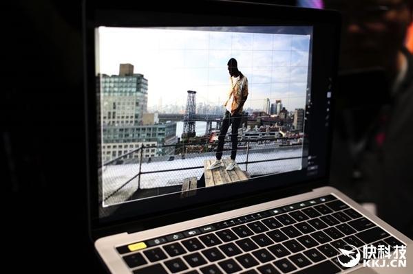 用户实测新MacBook Pro装Win10:悲剧到家!