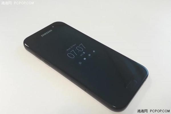 颜值大升级 三星新版Galaxy A5真机曝光