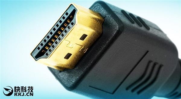 HDMI2.0b正式公布:4K 60帧/带宽18Gbps