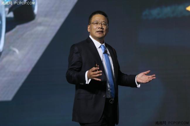 戴尔科技峰会2016助力企业数字化变革新征程
