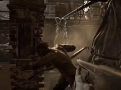 《生化危机7》发布新预告:回归初代恐怖