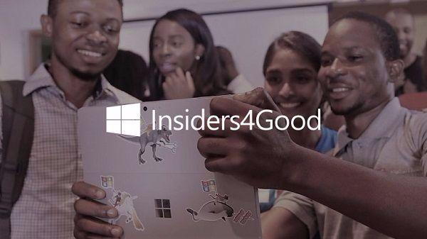 微软为Insider测试者推出全新社区博客