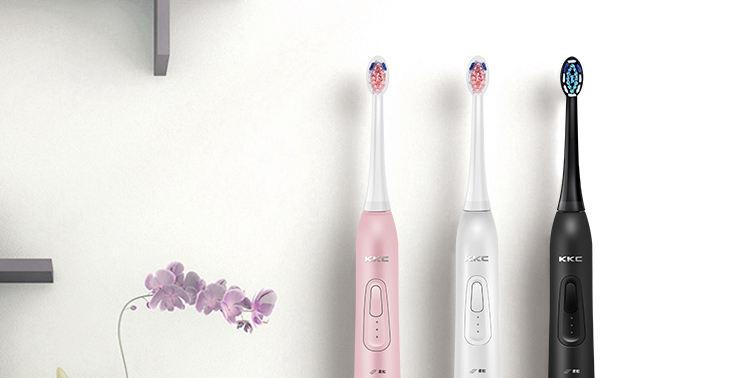 做更适合国人的电动牙刷 KKC品牌负责人于旭东专访